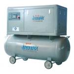 ZLS-AT移动式同轴异步螺杆式空气压缩机 超级省电