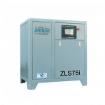 捷豹永磁变频空压机ZLS75i 超节能