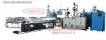 尼龙管材设备/尼龙管材生产线/尼龙管材机组/塑料机械