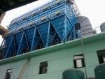 兰州水泥厂皮带输送除尘器,兰州布袋除尘器,兰州除尘器