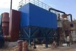 蘭州礦槽除塵系統長袋低壓脈沖除塵器,蘭州礦槽布袋除塵器,蘭州