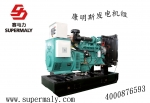 100kw柴油发电机组,山东柴油发电机组,山东发电机组