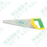 漢斯 三面磨齒手板鋸 手鋸 14