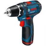 西南 博世工具 GSR10.8-2-LI 充电式电钻/起子机
