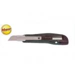 西南 世達工具 93422A 18MM塑柄推鈕美工刀