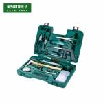 SATA世达15件维修组套06008家用工具包厂家价格
