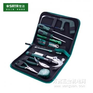 世达组合工具套装06003厂家价格
