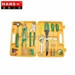 台湾汉斯工具22件套组合套装 HS7222价格