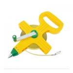 四川现货供应汉斯工具1014A-C长钢卷尺 型号价格