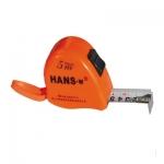 四川厂家代理汉斯 S型钢卷尺 1011型号价格