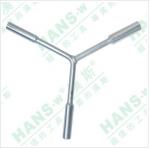 汉斯工具供应zxc12三叉扳手价格实惠