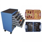 卡尔成都定制式组合工具托组套可搭配工具车或工具箱使用