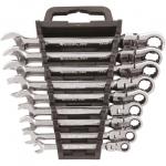 卡尔工具供应9件套航空级全抛光两用活头快板价格
