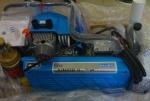 宝华单瓶100L流量空气填充泵JUNIOR II-E