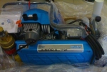 JUNIOR II-E流量100L/min進口寶華空氣充氣泵