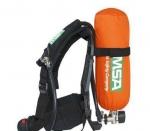 美国MSA AX2100救援空气呼吸器