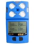 ENNIX GS40复合气体检测仪