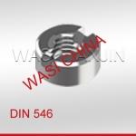 天津万喜专业销售的圆螺母DIN546