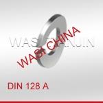 WASI不锈钢IN128鞍型弹簧垫圈D
