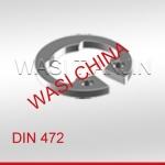 WASI-DIN472孔用卡簧供应商