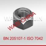 FS全钢自锁螺母BN205107 FH7042