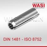 弹性圆柱销,弹性销,DIN1481