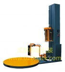 四川转盘式缠膜包装机 缠绕膜机 成都缠膜包装