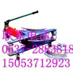SWG-3B手动液压弯管机 弯管机