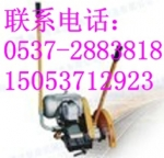 GJD-4型电动锯轨机 金牌电动锯轨机