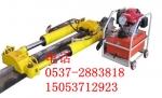 YLS-900型液压钢轨拉伸器  钢轨拉伸器