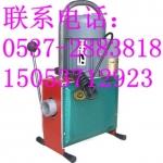 GQ-100自动管道清洗机  自动管道清理机