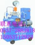 金牌4DSB压力自控式电动试压泵