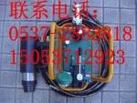 MQ15-180氣動錨索張拉機具  MQ18氣動錨索張拉機具