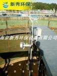 南京潜水搅拌机安装尺寸图及技术参数
