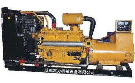 发电机、柴油机、汽油机、电机请认准成都友力   机械设备   高清图片