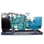 友力康明斯 大型发电机组 重庆康明斯YL1200KW发电机