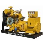 哪家发电机最好 友力上柴YL660KW发电机组 机电行业