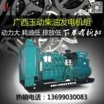 四川300千瓦玉动发电机价格 广西柴油发电机组型号