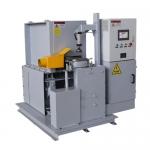 西恒仿形砂輪機仿形自動打磨機零件打磨磨削機