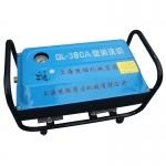 上海熊猫 QL-380A洗车机 全铜220v 洗车场专用