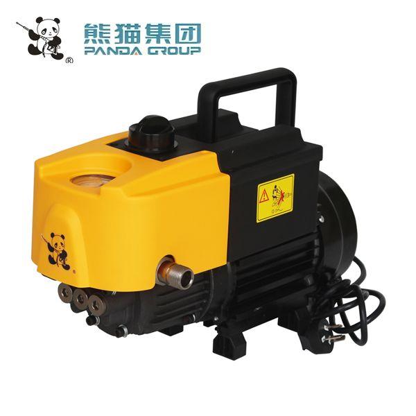 上海熊猫 xm-288 家用清洗机 全自动关枪停机 感应电机
