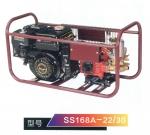 成都水魔力园林机械 SS168A-22/30 价格便宜 性价
