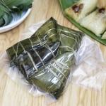 廣州耐高溫水煮粽子袋彩印真空袋廠家