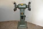 立式砂轮机250MM 立式吸尘式砂轮机正品保证