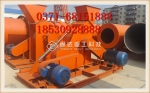 CH-锤式粉碎机 支持多种行业粉碎 通达制造 可电话联系-河