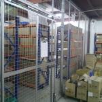 中山冷轧货架配件 牧隆货架厂家供应
