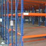 500KG货架配件加工厂 牧隆货架厂家供应