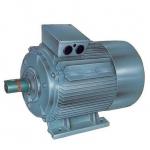 哈尔滨YDT系列风机泵用变极多速三相异步电动机