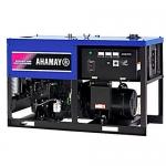成都青羊区雅马哈发电机 EDL21000E柴油发电机 质量好