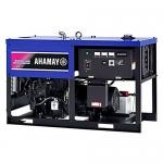 成都锦江区销售雅马哈发电机 EDL16000E柴油发电机